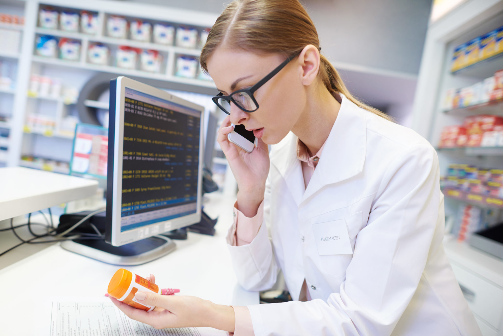 How to Become a Pharmacist