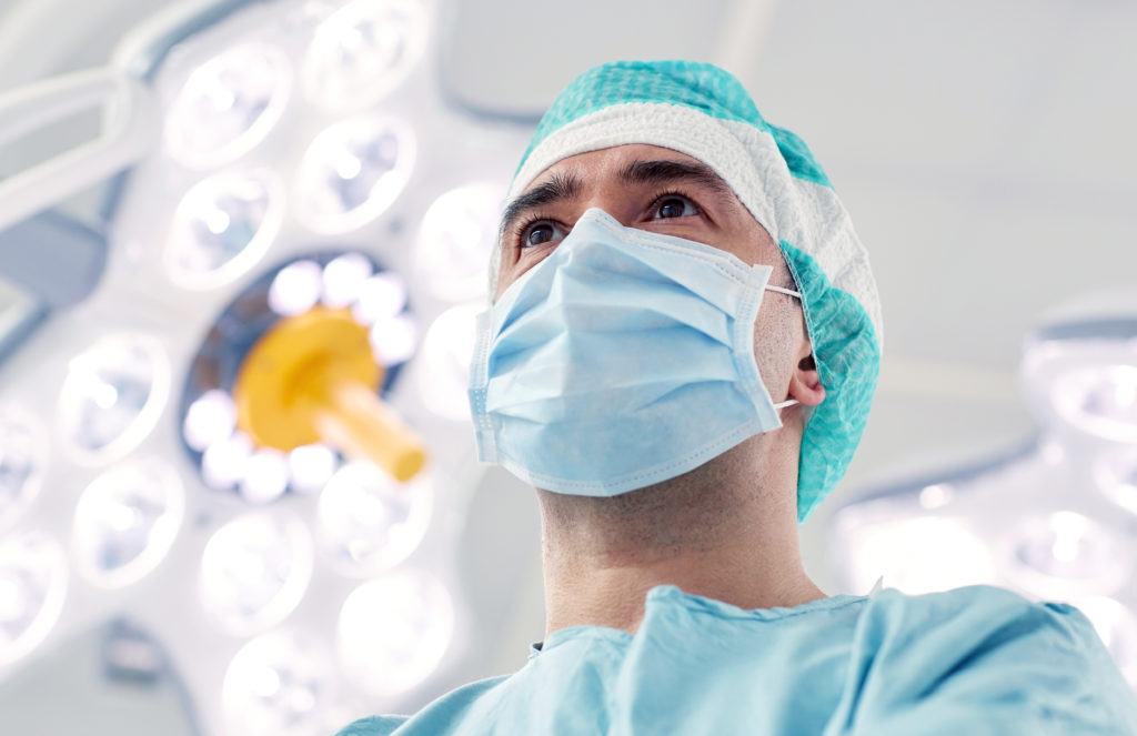 How to Become a Surgical Technician