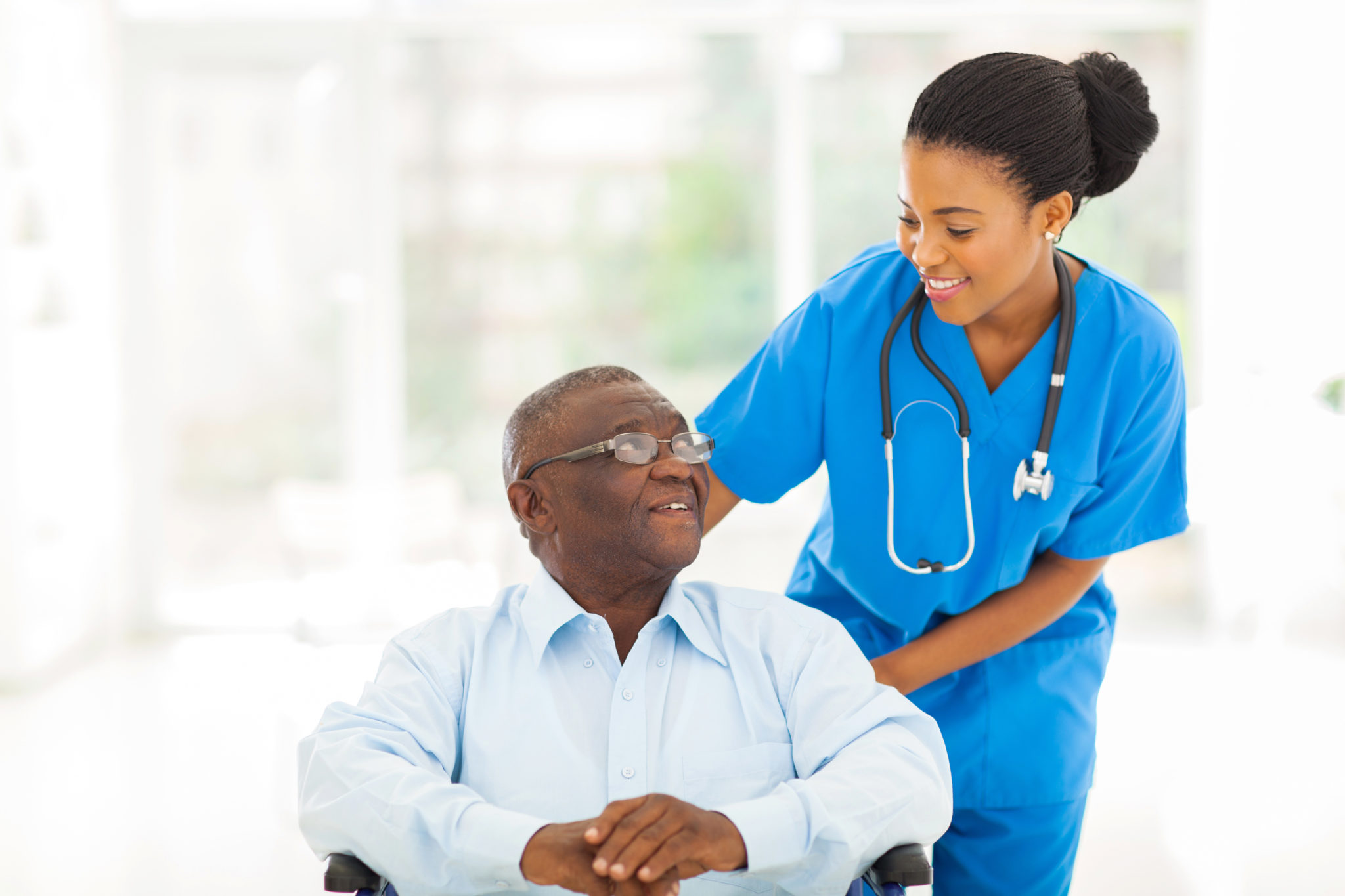 How to Become a Certified Nursing Assistant