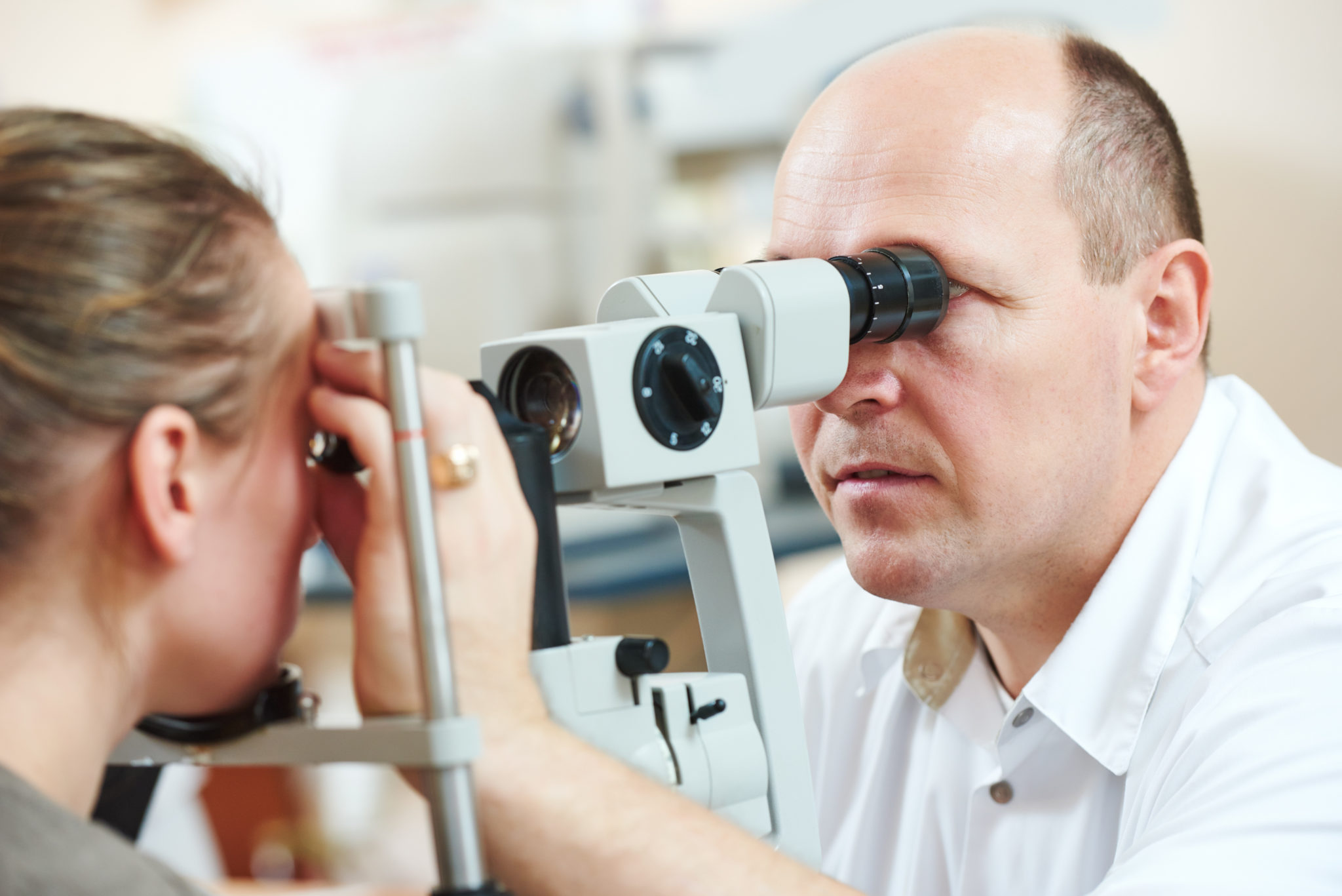 How to Become a Optometrist