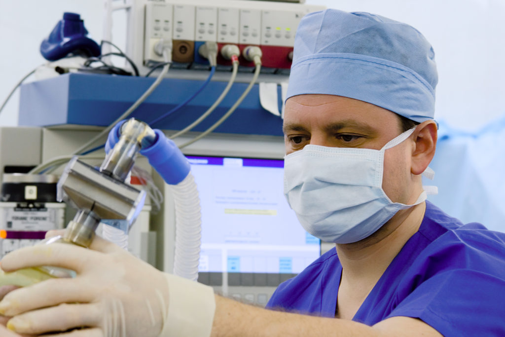 How to Become a Anesthesiologist