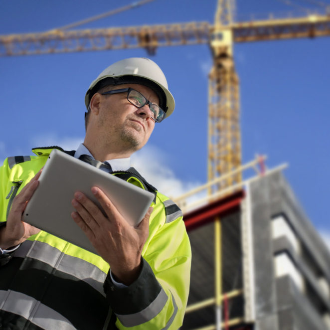 Occupational Health and Safety Technician