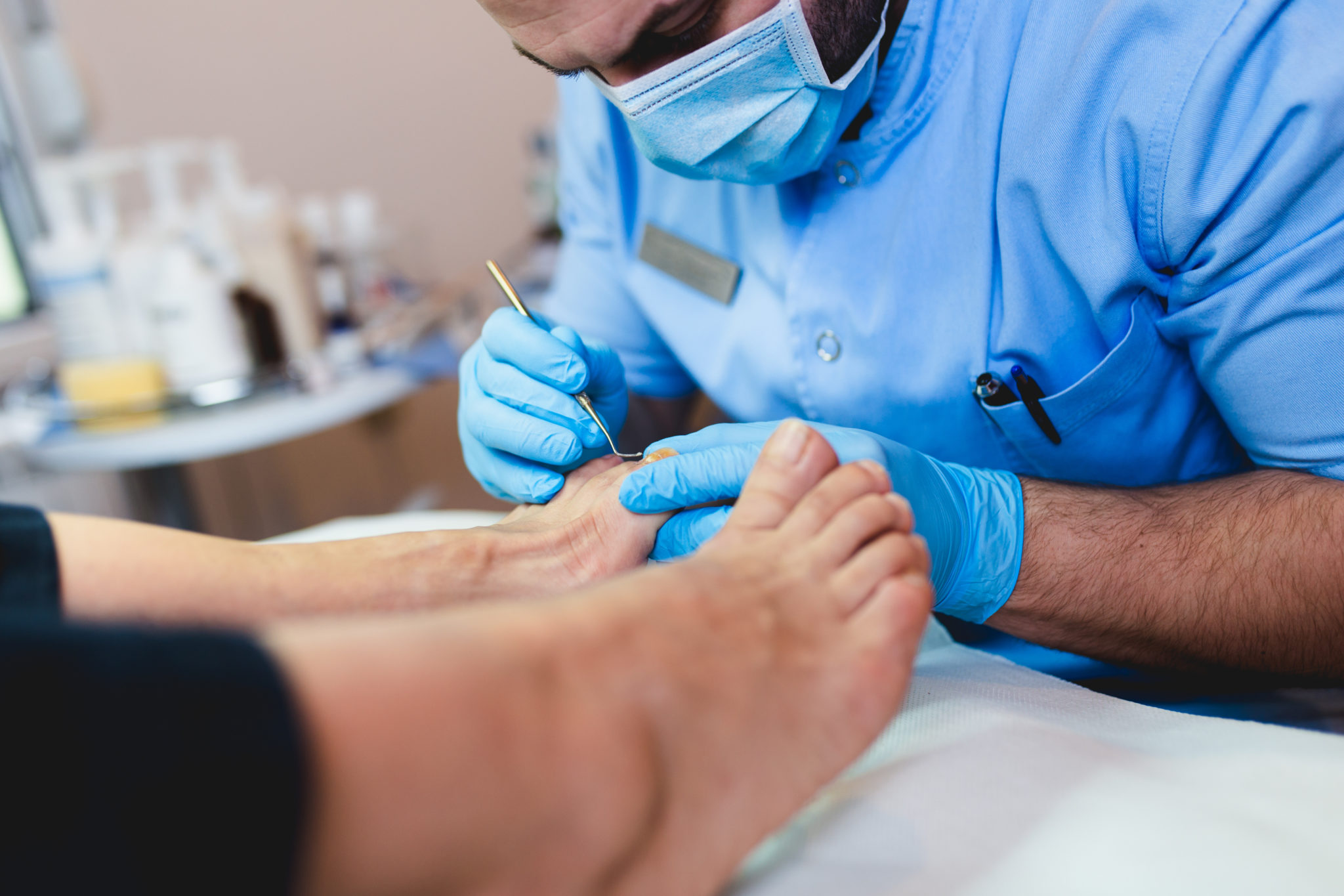 How to Become a Podiatrist
