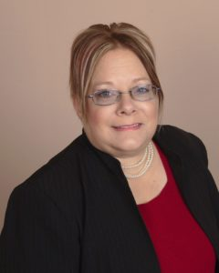 Medical Records Specialist Gina McNellis
