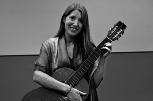 Music Therapist Jennifer Jonas