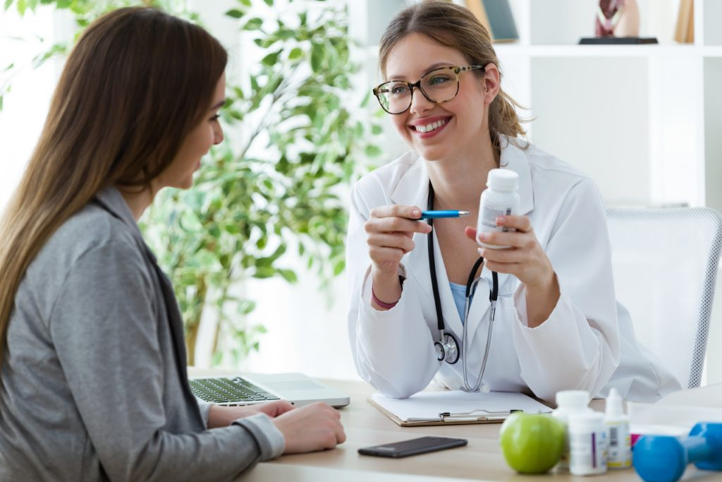 Nutritionist Medical Career